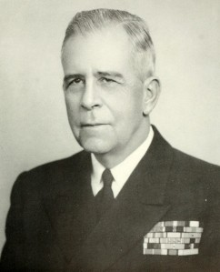 Admiral Joy