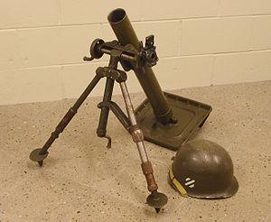 M2 Mortar