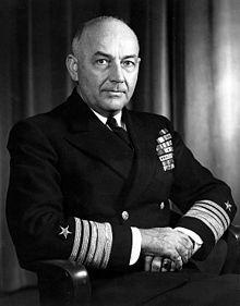 Admiral Struble