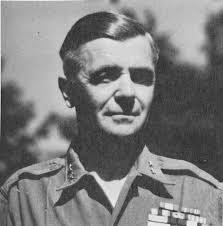 major general coulter