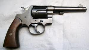 M 1917 revolver