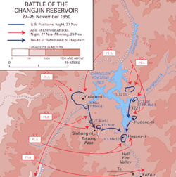 Chosin-Battle