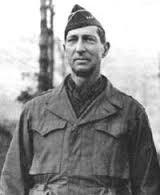General Mark Clarke
